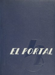 1952 Edition, Verdugo Hills High School - El Portal Yearbook (Tujunga, CA)