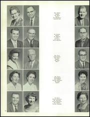 Page 14, 1960 Edition, Verdugo Hills High School - El Portal Yearbook (Tujunga, CA) online yearbook collection