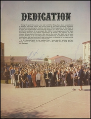 Page 6, 1960 Edition, Verdugo Hills High School - El Portal Yearbook (Tujunga, CA) online yearbook collection