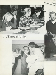 Page 10, 1968 Edition, Verdugo Hills High School - El Portal Yearbook (Tujunga, CA) online yearbook collection