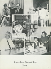 Page 15, 1968 Edition, Verdugo Hills High School - El Portal Yearbook (Tujunga, CA) online yearbook collection