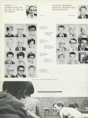 Page 16, 1968 Edition, Verdugo Hills High School - El Portal Yearbook (Tujunga, CA) online yearbook collection