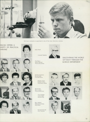 Page 17, 1968 Edition, Verdugo Hills High School - El Portal Yearbook (Tujunga, CA) online yearbook collection
