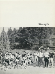 Page 9, 1968 Edition, Verdugo Hills High School - El Portal Yearbook (Tujunga, CA) online yearbook collection