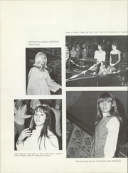Page 14, 1969 Edition, Verdugo Hills High School - El Portal Yearbook (Tujunga, CA) online yearbook collection