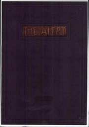 Turlock High School - Alert Yearbook (Turlock, CA) online yearbook collection, 1927 Edition, Page 1