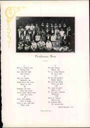 Page 54, 1929 Edition, Turlock High School - Alert Yearbook (Turlock, CA) online yearbook collection