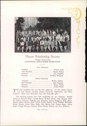 Page 57, 1929 Edition, Turlock High School - Alert Yearbook (Turlock, CA) online yearbook collection