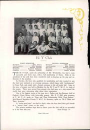Page 63, 1929 Edition, Turlock High School - Alert Yearbook (Turlock, CA) online yearbook collection