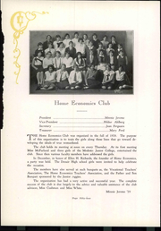 Page 66, 1929 Edition, Turlock High School - Alert Yearbook (Turlock, CA) online yearbook collection