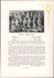 Page 67, 1929 Edition, Turlock High School - Alert Yearbook (Turlock, CA) online yearbook collection
