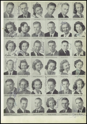 Page 13, 1941 Edition, Turlock High School - Alert Yearbook (Turlock, CA) online yearbook collection