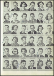 Page 15, 1941 Edition, Turlock High School - Alert Yearbook (Turlock, CA) online yearbook collection