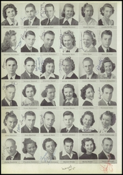 Page 16, 1941 Edition, Turlock High School - Alert Yearbook (Turlock, CA) online yearbook collection