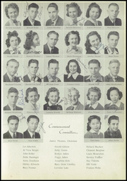 Page 17, 1941 Edition, Turlock High School - Alert Yearbook (Turlock, CA) online yearbook collection