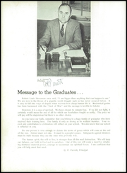 Page 10, 1942 Edition, Turlock High School - Alert Yearbook (Turlock, CA) online yearbook collection