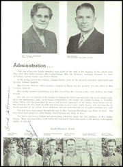 Page 11, 1942 Edition, Turlock High School - Alert Yearbook (Turlock, CA) online yearbook collection