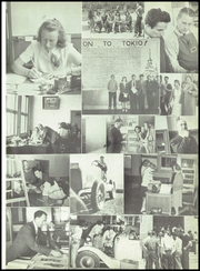 Page 13, 1942 Edition, Turlock High School - Alert Yearbook (Turlock, CA) online yearbook collection