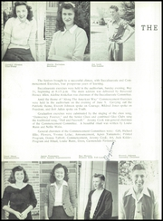 Page 16, 1942 Edition, Turlock High School - Alert Yearbook (Turlock, CA) online yearbook collection