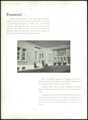 Page 6, 1942 Edition, Turlock High School - Alert Yearbook (Turlock, CA) online yearbook collection
