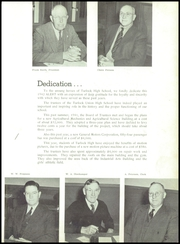 Page 7, 1942 Edition, Turlock High School - Alert Yearbook (Turlock, CA) online yearbook collection