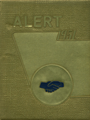 Page 1, 1951 Edition, Turlock High School - Alert Yearbook (Turlock, CA) online yearbook collection