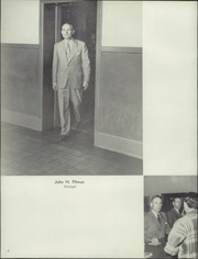 Page 10, 1951 Edition, Turlock High School - Alert Yearbook (Turlock, CA) online yearbook collection