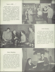 Page 16, 1951 Edition, Turlock High School - Alert Yearbook (Turlock, CA) online yearbook collection