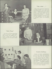 Page 17, 1951 Edition, Turlock High School - Alert Yearbook (Turlock, CA) online yearbook collection