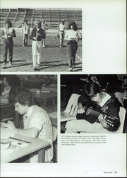 Page 101, 1982 Edition, Turlock High School - Alert Yearbook (Turlock, CA) online yearbook collection