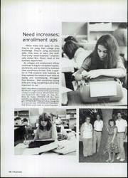 Page 102, 1982 Edition, Turlock High School - Alert Yearbook (Turlock, CA) online yearbook collection