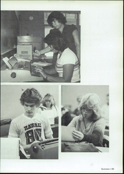 Page 103, 1982 Edition, Turlock High School - Alert Yearbook (Turlock, CA) online yearbook collection