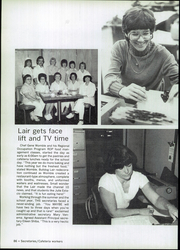 Page 90, 1982 Edition, Turlock High School - Alert Yearbook (Turlock, CA) online yearbook collection