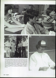 Page 92, 1982 Edition, Turlock High School - Alert Yearbook (Turlock, CA) online yearbook collection