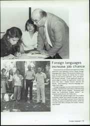 Page 95, 1982 Edition, Turlock High School - Alert Yearbook (Turlock, CA) online yearbook collection