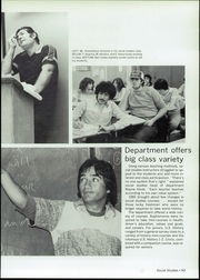 Page 97, 1982 Edition, Turlock High School - Alert Yearbook (Turlock, CA) online yearbook collection