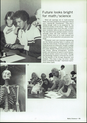 Page 99, 1982 Edition, Turlock High School - Alert Yearbook (Turlock, CA) online yearbook collection