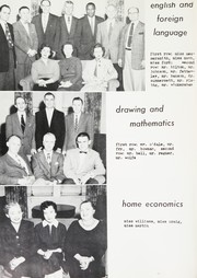 Page 10, 1957 Edition, Vallejo High School - Arrow Yearbook (Vallejo, CA) online yearbook collection