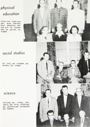 Page 11, 1957 Edition, Vallejo High School - Arrow Yearbook (Vallejo, CA) online yearbook collection