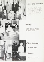 Page 12, 1957 Edition, Vallejo High School - Arrow Yearbook (Vallejo, CA) online yearbook collection