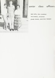 Page 16, 1957 Edition, Vallejo High School - Arrow Yearbook (Vallejo, CA) online yearbook collection