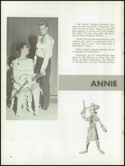 Page 12, 1958 Edition, Vallejo High School - Arrow Yearbook (Vallejo, CA) online yearbook collection