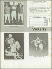 Page 14, 1958 Edition, Vallejo High School - Arrow Yearbook (Vallejo, CA) online yearbook collection