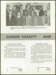 Page 16, 1958 Edition, Vallejo High School - Arrow Yearbook (Vallejo, CA) online yearbook collection