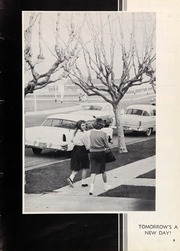 Page 13, 1961 Edition, Vallejo High School - Arrow Yearbook (Vallejo, CA) online yearbook collection