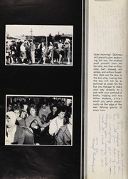 Page 8, 1961 Edition, Vallejo High School - Arrow Yearbook (Vallejo, CA) online yearbook collection
