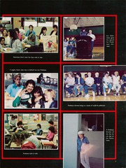 Page 11, 1985 Edition, Victor Valley High School - Joshua Tree Yearbook (Victorville, CA) online yearbook collection