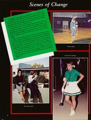 Page 12, 1985 Edition, Victor Valley High School - Joshua Tree Yearbook (Victorville, CA) online yearbook collection