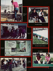 Page 15, 1985 Edition, Victor Valley High School - Joshua Tree Yearbook (Victorville, CA) online yearbook collection