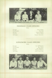 Page 24, 1932 Edition, Redwood High School - Oak Yearbook (Visalia, CA) online yearbook collection
